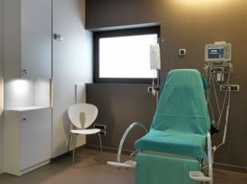 Ejemplo 4 de diseño clínicas médicas