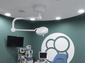 Ejemplo 1 de diseño clínicas con quirófano para cirujia