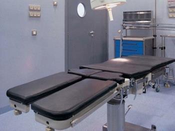 Ejemplo 3 de diseño clínicas con quirófano para cirujia