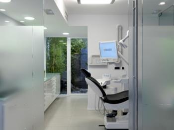 Ejemplo 2 de diseño o reforma de clínica dental