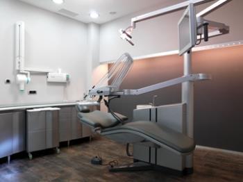 Ejemplo 3 de diseño o reforma de clínica dental